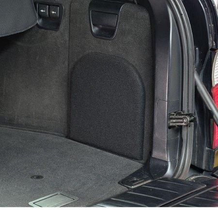 BMW X5 E53 - obudowa subwoofera
