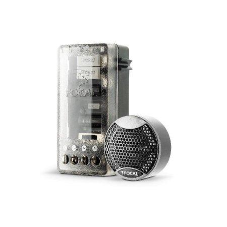Focal PS-165 - głośniki samochodowe