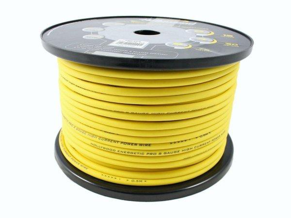 Hollywood PRO PC-YL8 - kabel zasilający 8,5 mm2