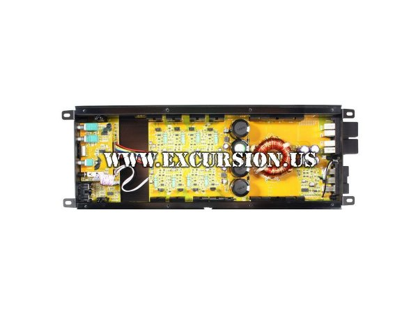 Excursion HXA-85 - wzmacniacz samochodowy