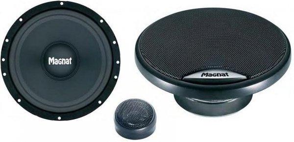 Magnat Edition 216 - głośniki samochodowe