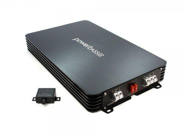 Powerbass ASA-600.1x - wzmacniacz samochodowy
