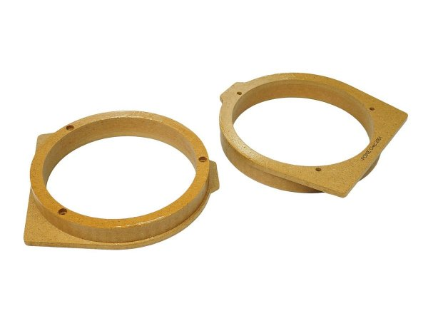 Honda Accord 7, Civic 7, Jazz - P165 dystanse MDF