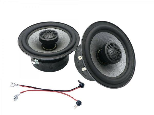 AudioCircle IQ-X4.7 Mercedes - głośniki współosiowe