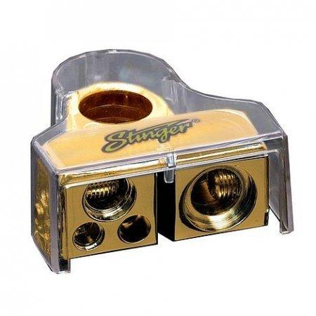 Stinger SBTMP - klema akumulatora