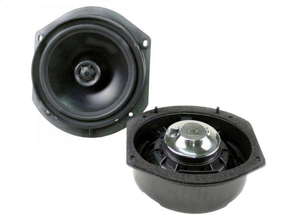 AudioCircle IQ-X6.5 Tesla S/X - głośniki współosiowe