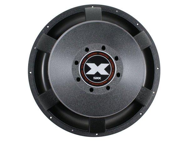 Excursion SXX.v2-15D4 - subwoofer samochodowy
