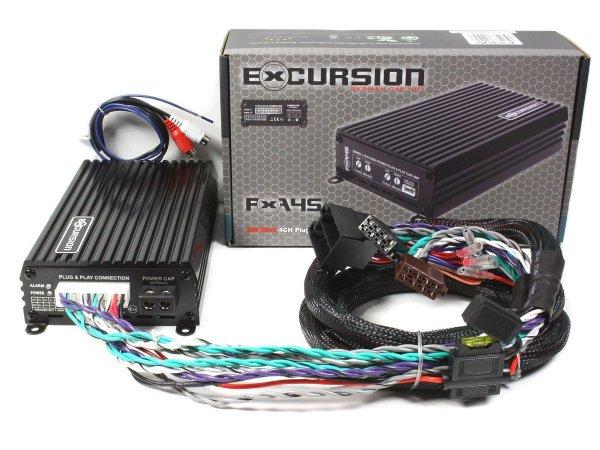 Excursion PXI-15 - wiązka 4,5m do PXA-45 i PXA-P6
