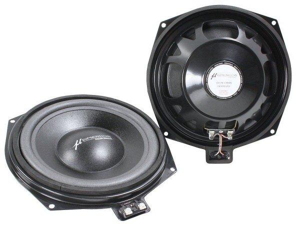 u-Dimension ProZ Comp 8B - głośniki do BMW