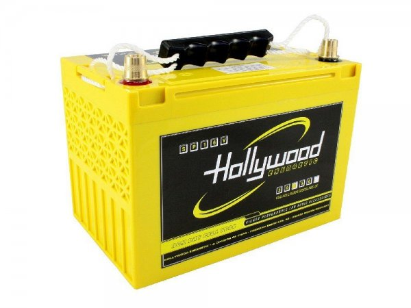Hollywood SP16V-30 - akumulator 16V