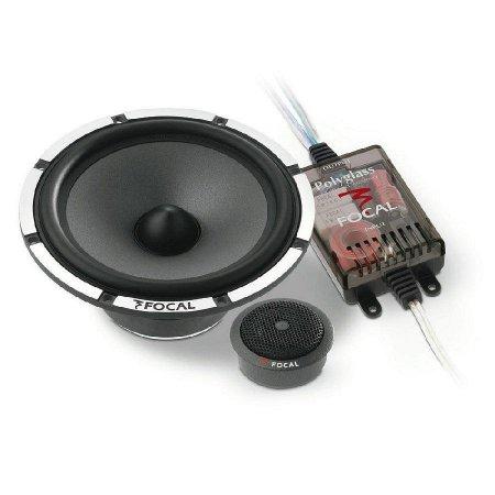 Focal KIT-P165V15 - głośniki samochodowe