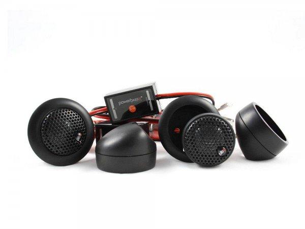 Powerbass S-1S - głośniki wysokotonowe
