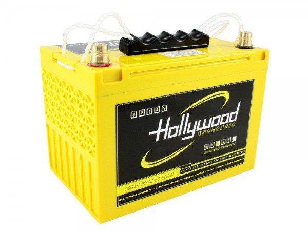 Hollywood SP14V-30 - akumulator 14V