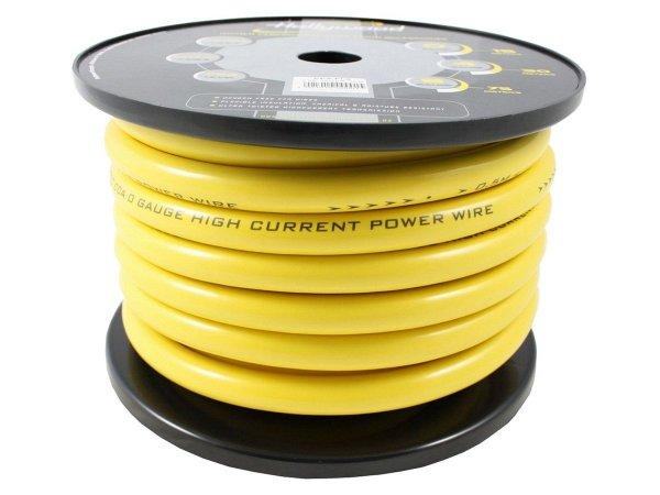 Hollywood CCA PC-Y0 - kabel zasilający 53 mm2