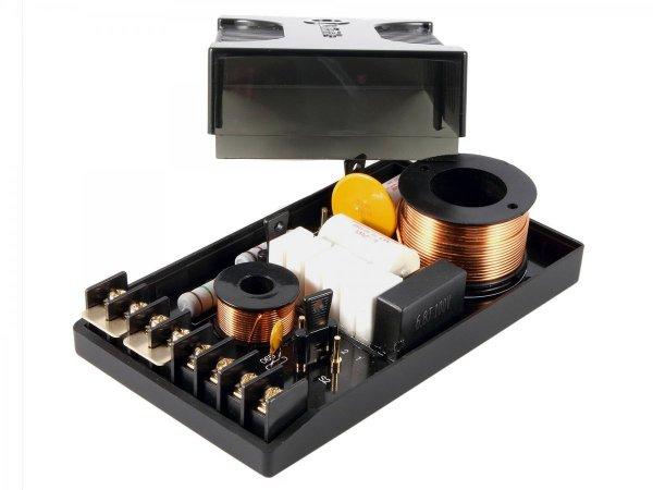 AudioCircle BL-OX6.3MT - zwrotnice pasywne MID/TW