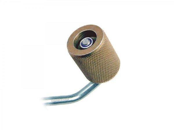 CTK Roller 30/225 - metalowa rolka do mat tłumiących