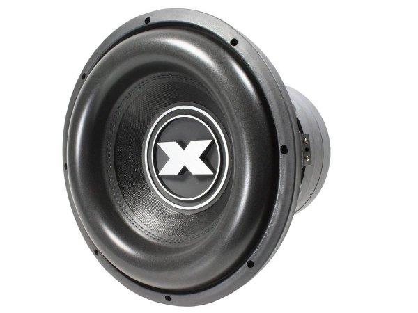 Excursion XXX-12D2 - subwoofer SQ/SPL