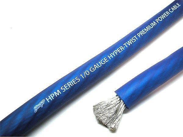 Stinger SHW-10B - kabel zasilający