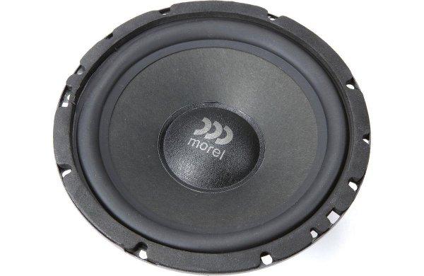 Morel Maximus 602 V2 - głośniki samochodowe