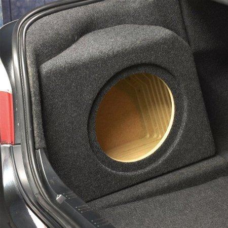 BMW 5 E60 Sedan L - obudowa subwoofera