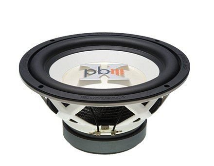 Powerbass XL-104M - subwoofer wodoodporny
