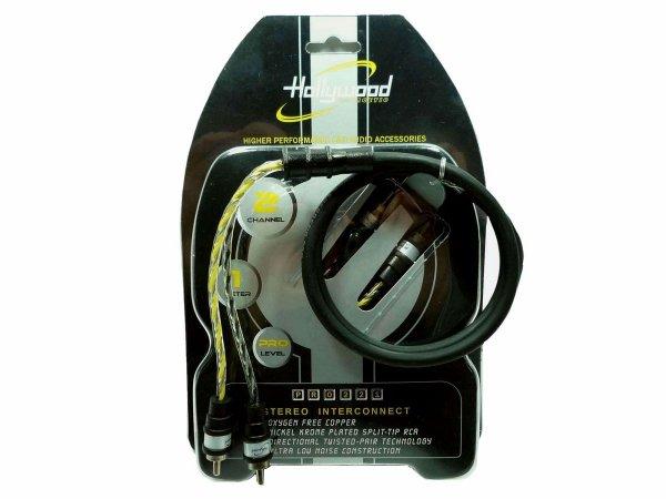 Hollywood PRO-225 - kabel sygnałowy audio