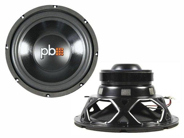 PowerBass PS-10 - subwoofer samochodowy
