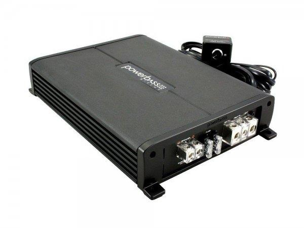 Powerbass XAX-500D - wzmacniacz samochodowy