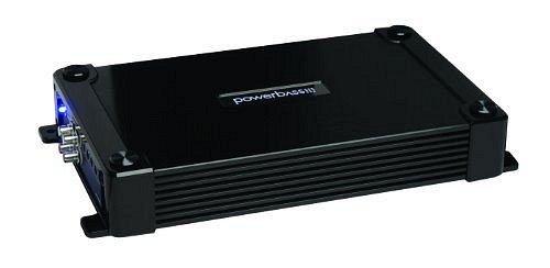 Powerbass ATM-900.1D - wzmacniacz samochodowy