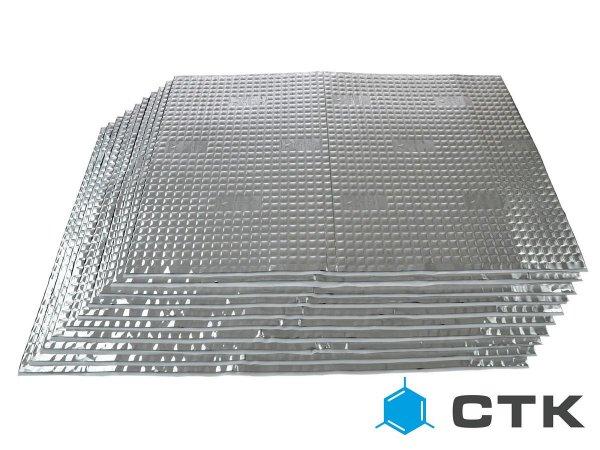 CTK Standard 3.6 Pack - mata tłumiąca, 10szt./3,5m2