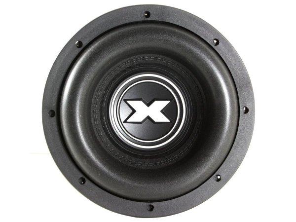 Excursion XXX.v2-8D4 - subwoofer SQ/SPL