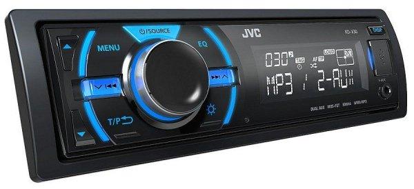 JVC KD-X30 - radioodtwarzacz
