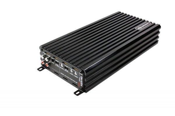 Excursion HXA-40 SQL - wzmacniacz samochodowy