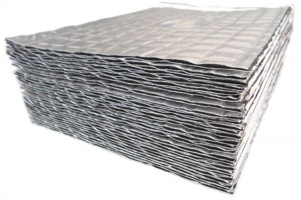 Silent Coat Installer Pack / 40szt. 4m2 - mata tłumiąca