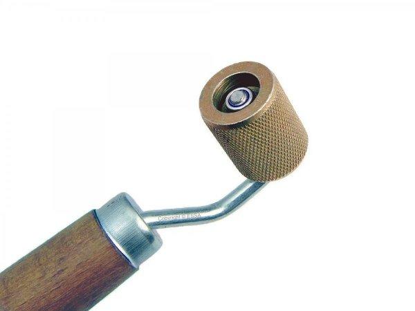 CTK Roller 30/180 - metalowa rolka do mat tłumiących