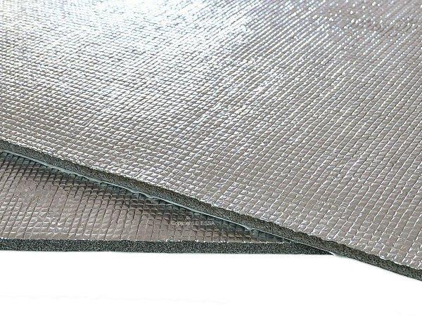 Vibrofiltr ECO F8 - pianka wyciszająca z metalową folią