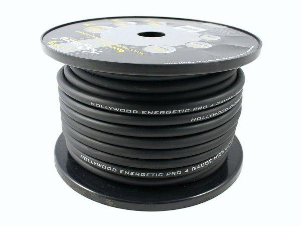 Hollywood PRO PC-BK4 - kabel zasilający 21 mm2