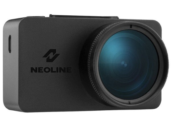 Neoline G-Tech X72 - rejestrator z uchwytem magnet.