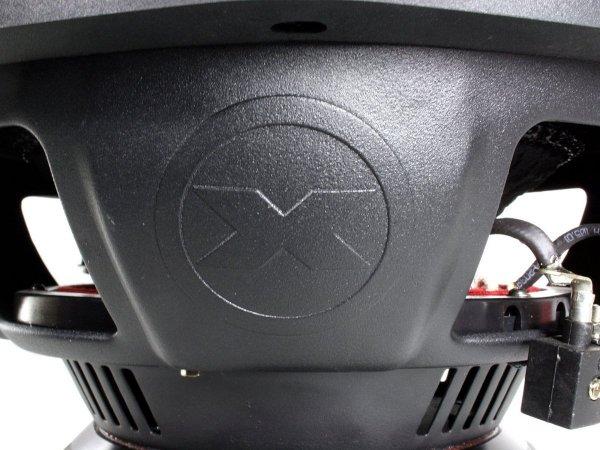 Excursion SXT-12D4 - subwoofer samochodowy