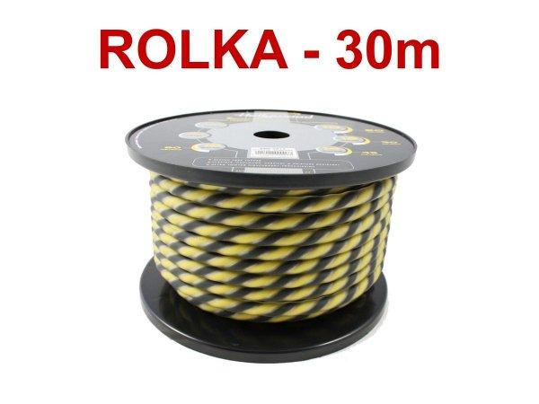 Hollywood PRO SX-12 - kabel głośn. 2x3,5 mm2 /30m