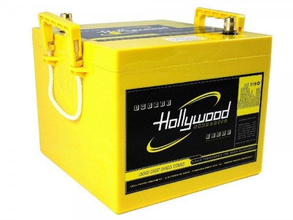 Hollywood SPV-120 - akumulator 12V