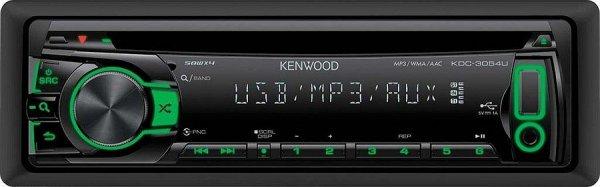Kenwood KDC-3054UG