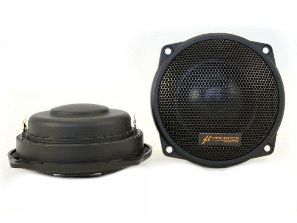 u-Dimension Jr. M3 - głośniki średniotonowe