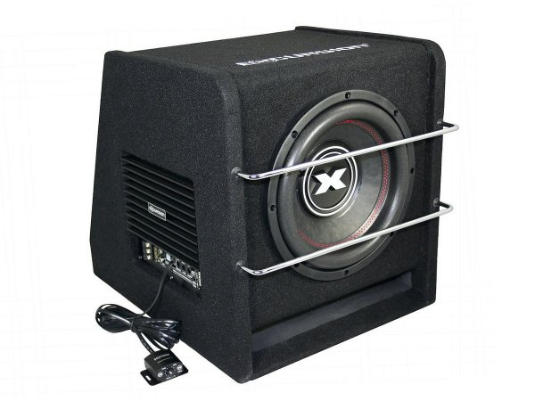 Excursion PXA-SP10 - subwoofer akt. bass-reflex 25cm