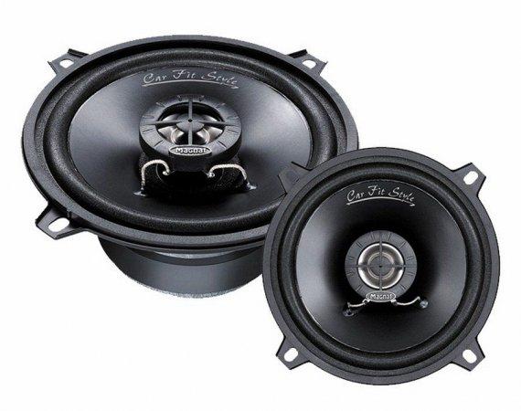 Magnat Car Fit Style 132 - głośniki samochodowe