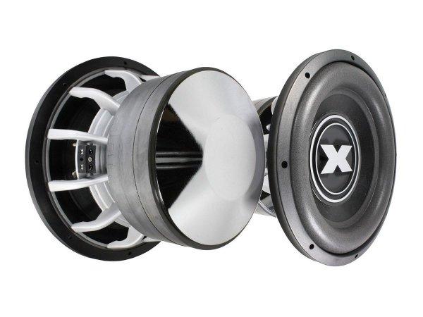 Excursion MXT-12D2 - subwoofer SPL