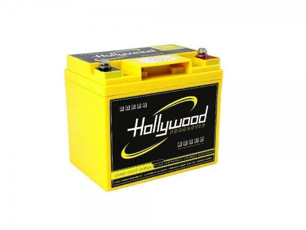 Hollywood SPV-35 - akumulator 12V