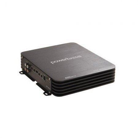 Powerbass ASA-300.2x - wzmacniacz samochodowy