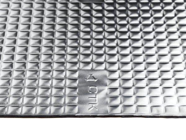 CTK Standard 3.6 mm - mata tłumiąca 50x70cm, 1szt.