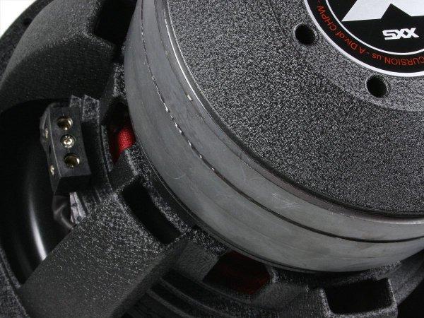 Excursion SXX.v2-12D4 - subwoofer samochodowy